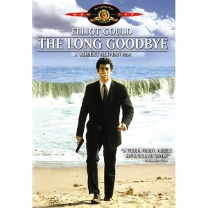 the character of police officer phillip marlowe in the long goodbye by robert altman Music and movies essays: robert altman's the long goodbye as a genre revisionist film.